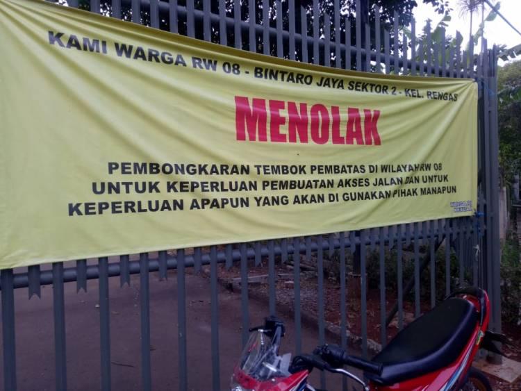 Dindikbud Banten BayarLahan SMK 7 LewatPerjanjian 'Bawah Tangan', Kok Bisa??