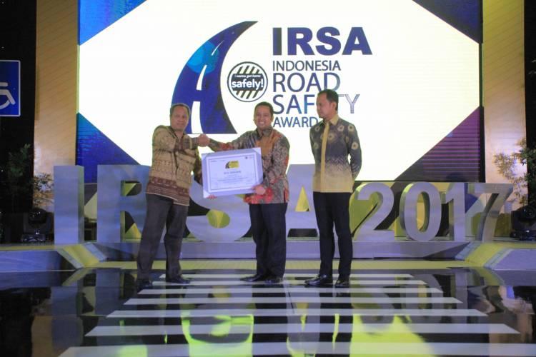Kota Tangerang Masuk Final IRSA 2018
