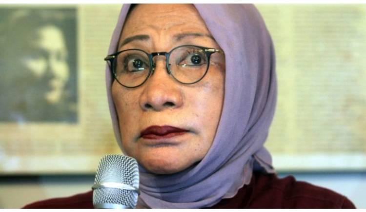 Soal Hoax Ratna Sarumpaet, Prabowo Sarankan di Proses Hukum