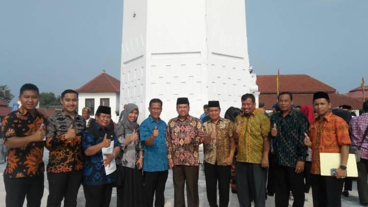 Saatnya Banten Harus Lebih Baik!