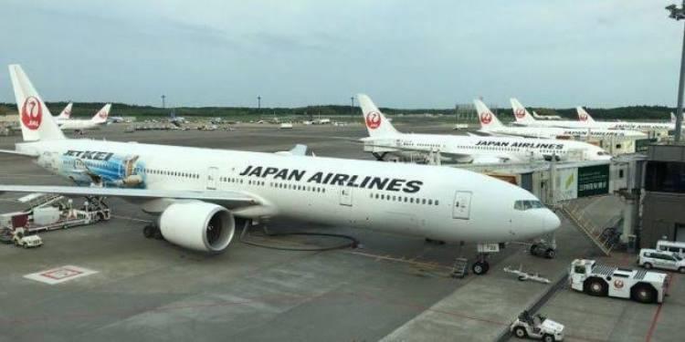 Akhir Oktober, Japan Airlines Pindah Operasional ke Terminal 3