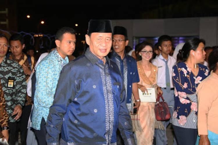 Kafilah MTQ Banten Optimis Pertahankan Juara