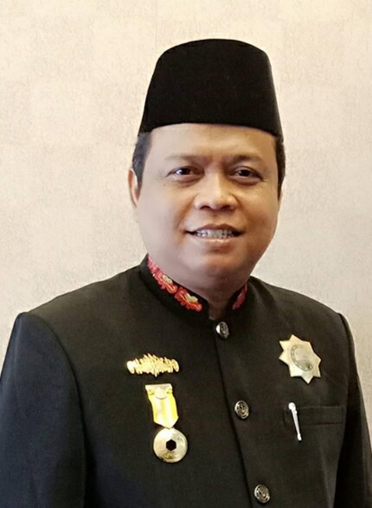 Banyak Nyinyir Penataan Banten Lama, Cucu Sultan : Hanya Segelintir Orang dan Ga Ngerti Hukum