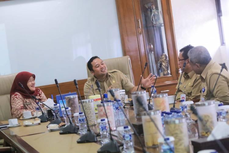 BKN Regional III Adopsi SIKDA Kota Tangerang