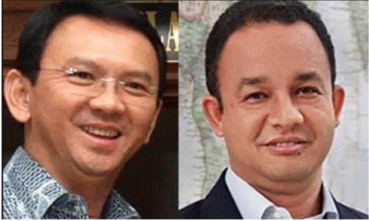 Begini Perbedaan Ahok dan Anies Kala Pimpin Ibukota Dalam Tata Wilayah