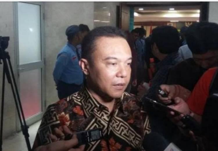 Ucapan 'Sontoloyo' Jokowi Tak Pengaruhi Partai Gerindra