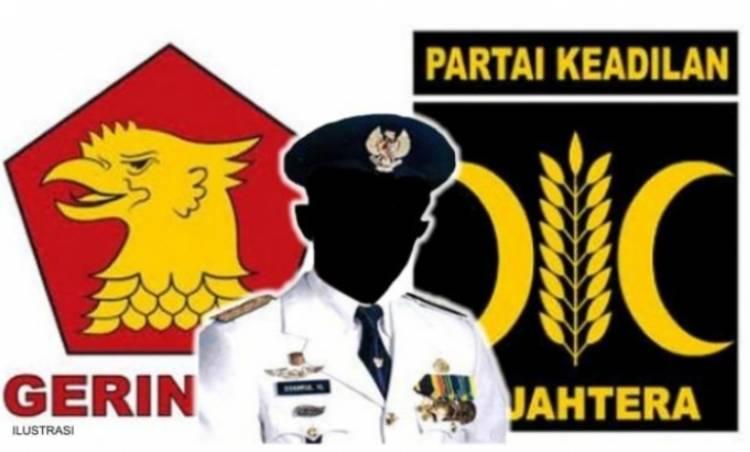 Diprediksi Bisa Pecah Kongsi, PKS Tagih Janji Soal Kursi Wagub DKI
