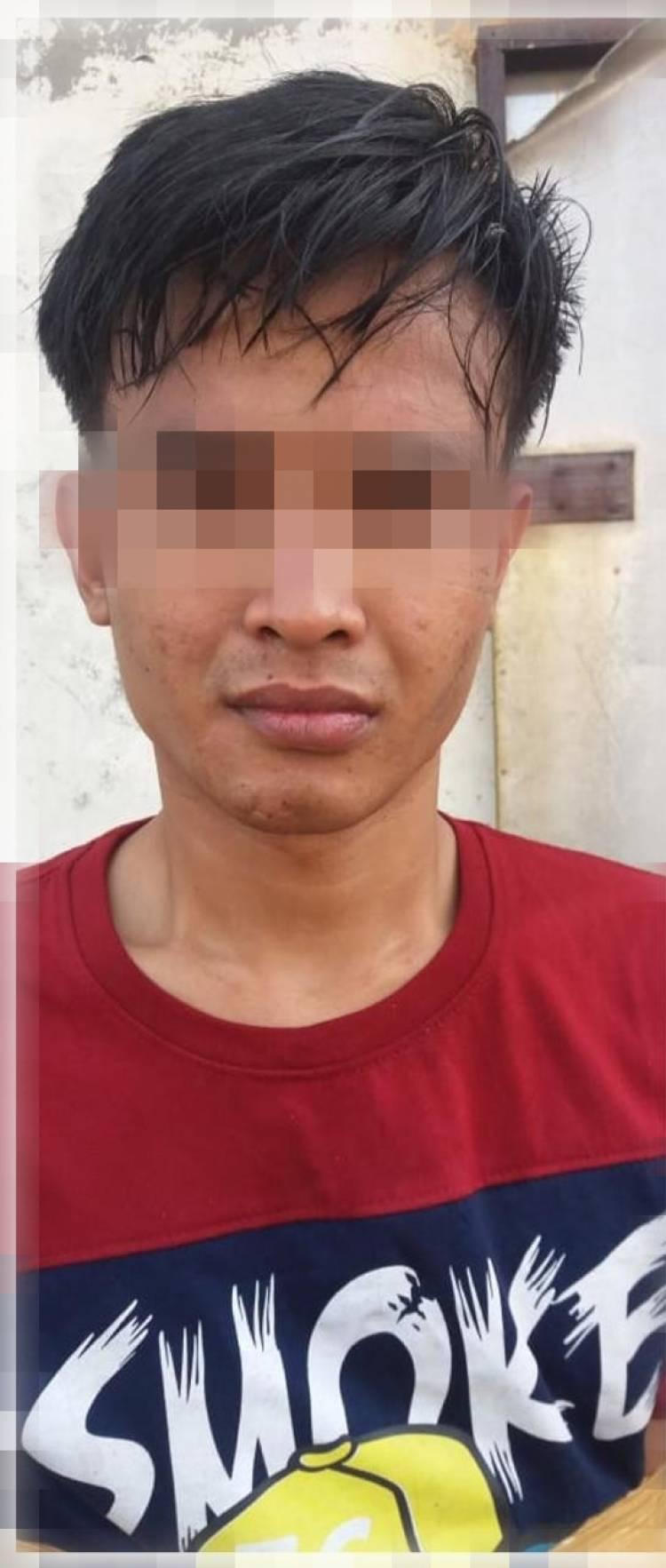 Kerap Dipakai Pesta Sabu, Rumah Kontrakan di Kalideres Digrebek Polisi