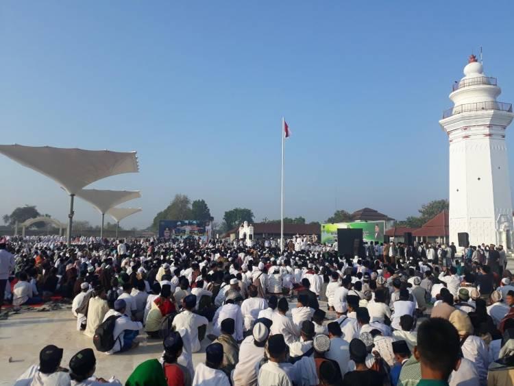 Balai Pelestarian Cagar Budaya Dukung Revitalisasi Banten Lama