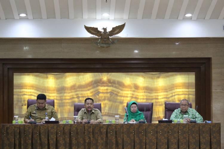 Evaluasi Kota Sehat Harus Berujung Pada Sikap dan Mental Warga Kota Tangerang