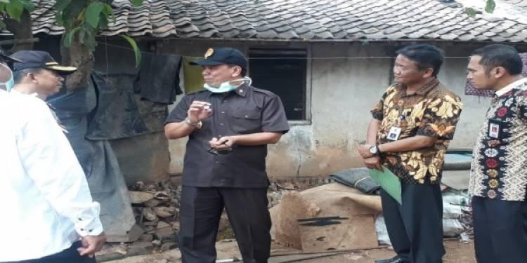 Wantannas RI Kunjungi Warga Pasar Kemis Korban Limbah Kimia Beracun
