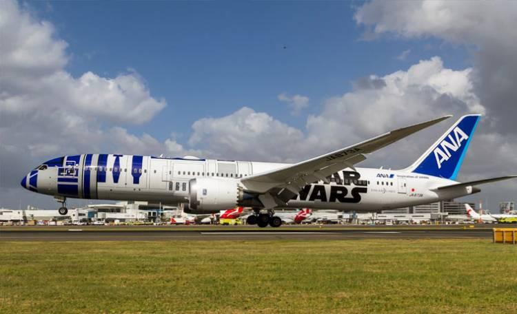Mau ke Jepang? Ingat, ANA Airlines Pindah di Terminal 3