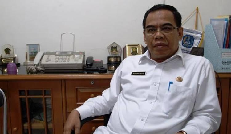 BPKD Kota Tangerang Gencar Sosialisasi, Realisasi Pajak Lampaui Target
