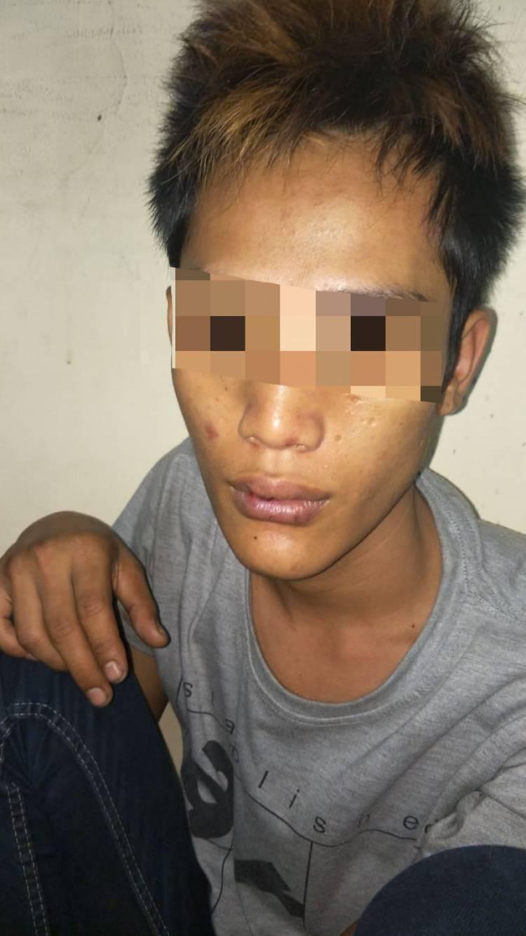 2 Bulan Buron Pencuri Sepeda Motor Tetangga Dibekuk Polisi