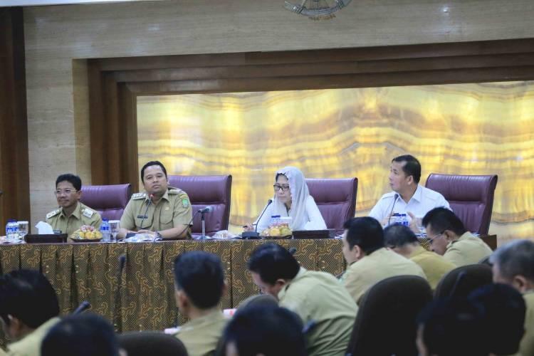 Tidak Ada Pungli PTSL Untuk Kota Lengkap Sertifikat 2019