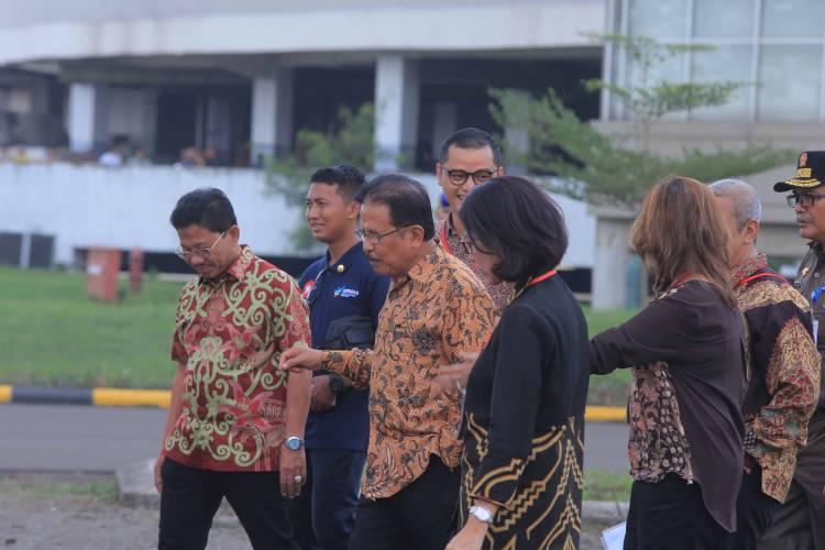 Wow!  6000 Sertifikat Tanah Dibagikan di Kota Tangerang
