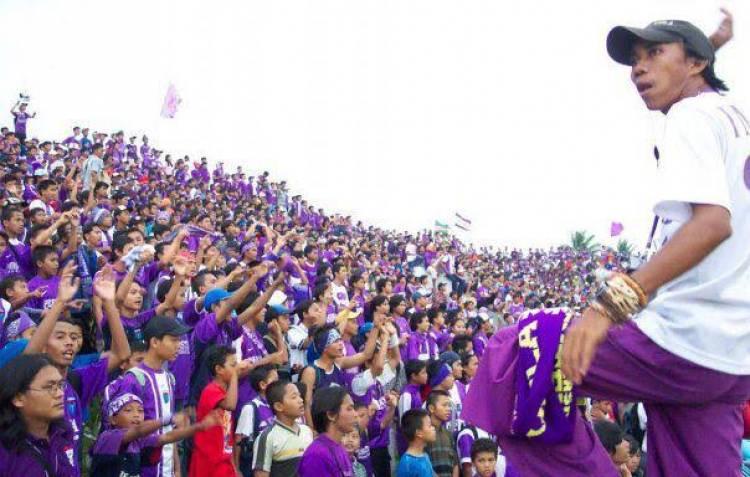 Derby Tangerang Diprediksi Berlangsung Panas, Panpel Diminta Sigap Soal Keamanan