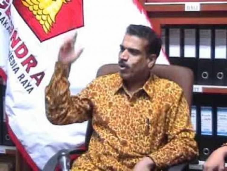 Polemik Saling Gergaji, Gerindra Ingatkan Yusril Soal Dukungan Pilkada Belitung Timur