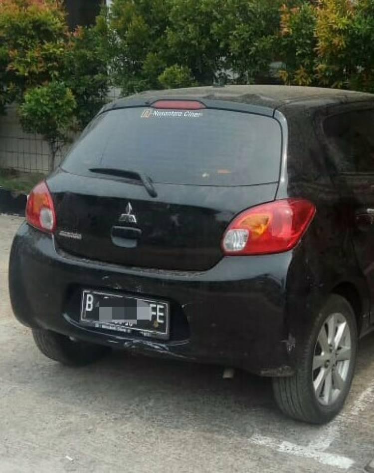 Pembunuh Driver Grab Warga Samara Village Dibekuk Polresta Tangerang