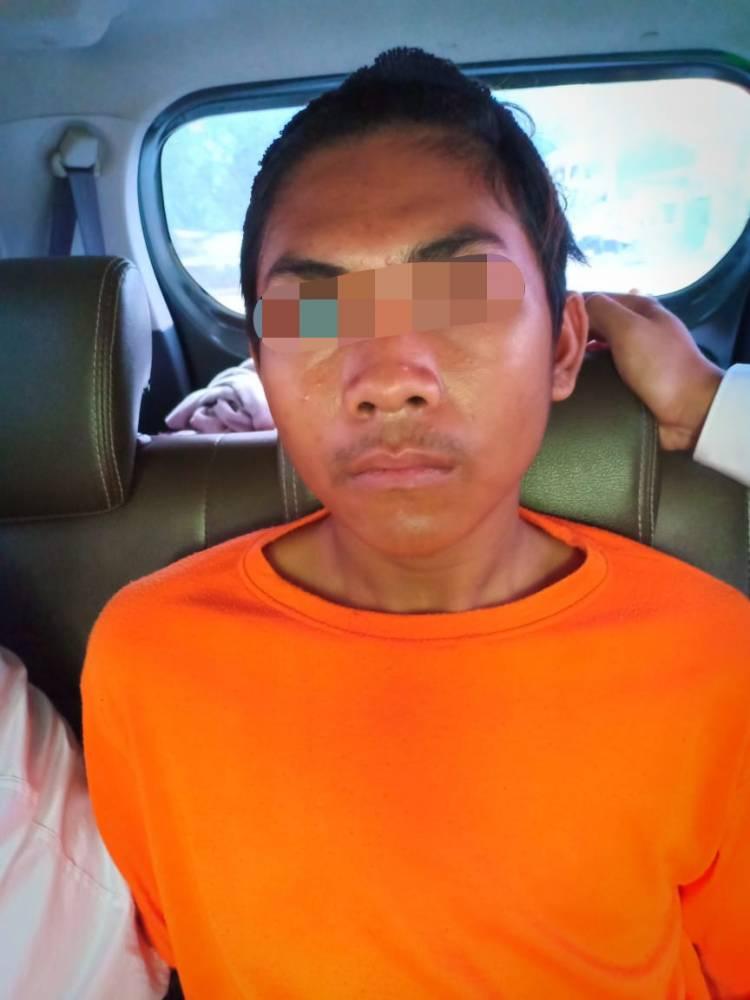 2 Pembunuh Driver Grab Warga Samara Village Tertangkap, Satu Lagi Buron