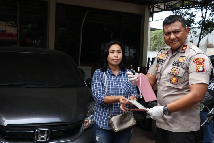 Terlilit Hutang, Remaja Cipondoh Ini Curi Mobil Saat Nonton Bioskop