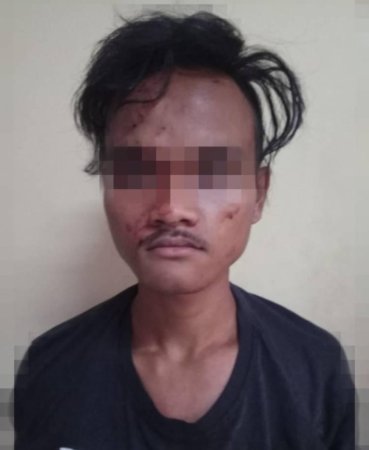 Curi Alat Bor, 3 Pemuda Ditangkap Polisi