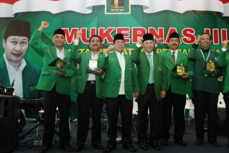 Ruhut : PPP Dzan Faridz Hanya Gerbong Kosong, Gak Ngaruh ke Suara Prabowo