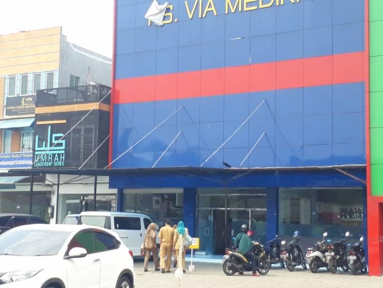 Izin Klinik Beroperasi Rumah Sakit, Dinkes Tangsel Temukan Banyak Pelanggaran