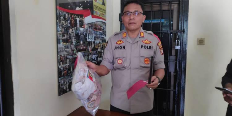 2 Tersangka penganiaya Pelajar Ditangkap di Kembangan
