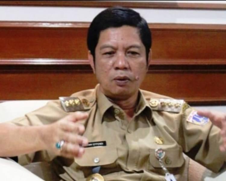 Berantas Aksi Premanisme, Walikota Jakbar: Jangan Dikasih Ruang Untuk Preman