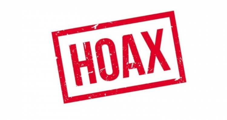 Penyebar Hoax Jokowi Kader 'PKI' Diciduk Polisi