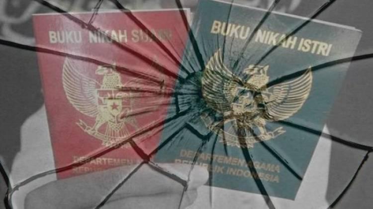 Gara-gara Instagram dan WhatsApp, Jumlah Janda di Jakarta Terus Meningkat