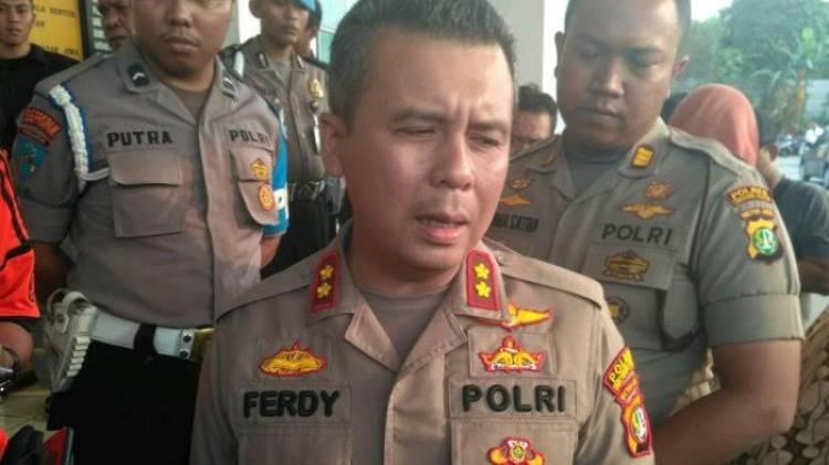 Waduh.! 2 Oknum Anggota Polres Tangsel Positif Gunakan Narkoba