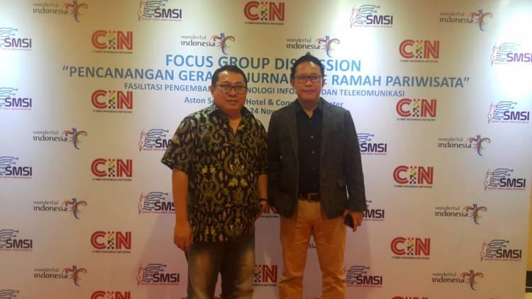 Konsolidasi, SMSI Gelar Rapimnas Di Jakarta Desember Mendatang