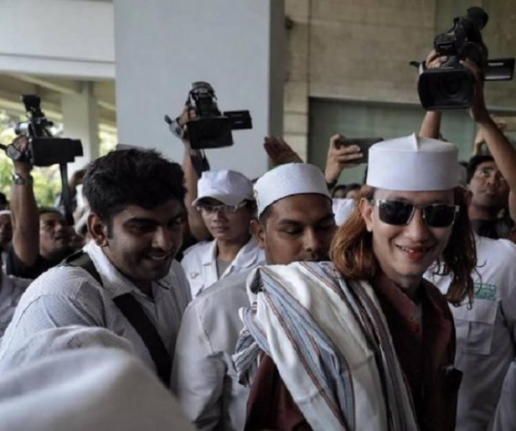 Ceramah Sebut 'Jokowi Banci' Habib Bahar Bin Smith Dicekal