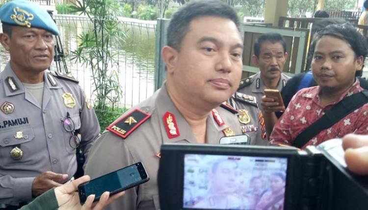 Kapolda Banten Sebut Puluhan Pelabuhan Tikus Jadi Pintu Masuk Narkoba