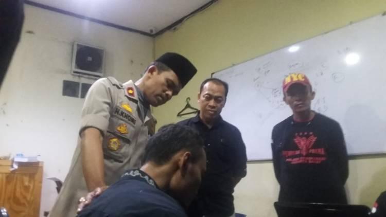 Usai Buron, Pembunuh Tukang Ojek di Cengkareng Ditangkap Polisi