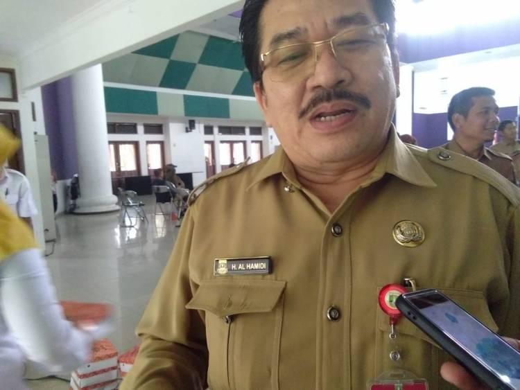 Bupati Zaki Harus Waspada, Tenaga Kerja Asing Paling Banyak di Tangerang