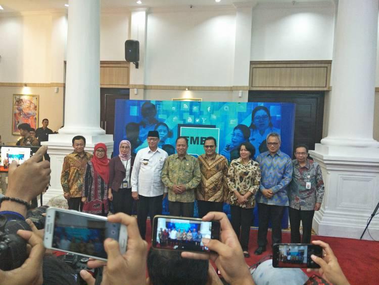 Ini Senjata Andalan Gubernur Banten Tekan Angka Pengangguran