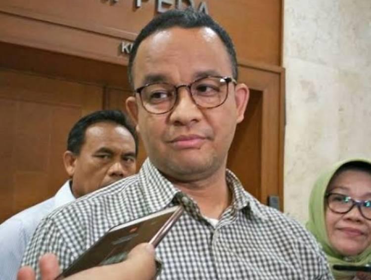 Soal Kericuhan Di Ciracas, Anies Panggil Dishubtrans DKI