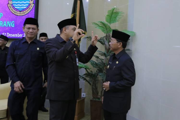Enaknya Pemkot Tangerang, Dikasih Aset Gratis Senilai 315 Milyar