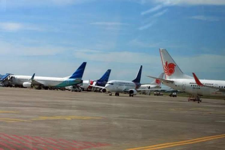Libur Natal, Slot Penerbangan Ditambah Harga Tiket Tetap Selangit