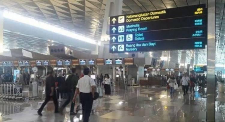 Libur Nataru, Ribuan Petugas Siap Layani Pengguna Jasa Bandara Soetta