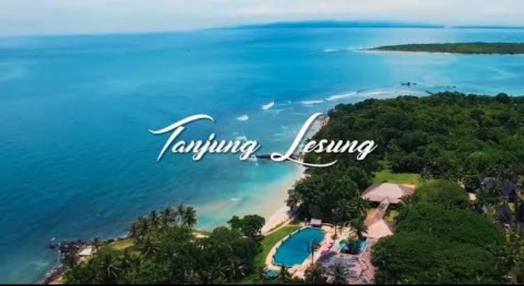 Tsunami Banten, Kemenpar dan Jababeka Grup Salurkan Bantuan Cepat Tanggap Di Tanjung Lesung