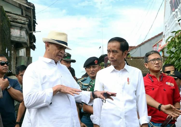 Gubernur Banten Tetapkan Masa Darurat Bencana, Fokus Tangani Korban dan Dampak Tsunami