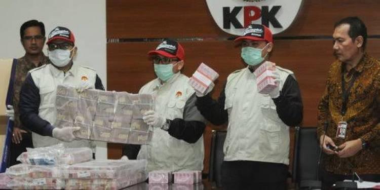 Proyek Air Minum Korban Bencana Tsunami Dikorupsi, Kok Tega Ya..