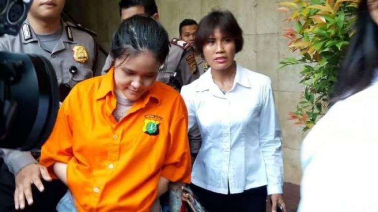 Masih Ingat Kopi Beracun, Remisi Jessica Ditolak MA