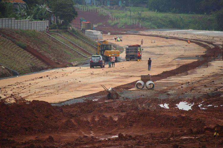 BPN Kota Tangerang Digugat, Pembebasan Lahan Tol Kunciran - Bandara Soetta Diduga Tabrak Aturan