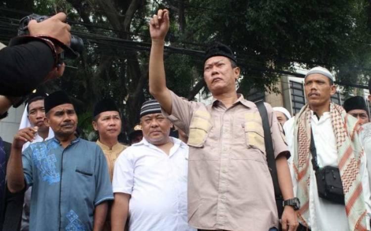 Natal dan Tahun Baru Aman dan Kondusif, Jari 98: Terima Kasih Jokowi