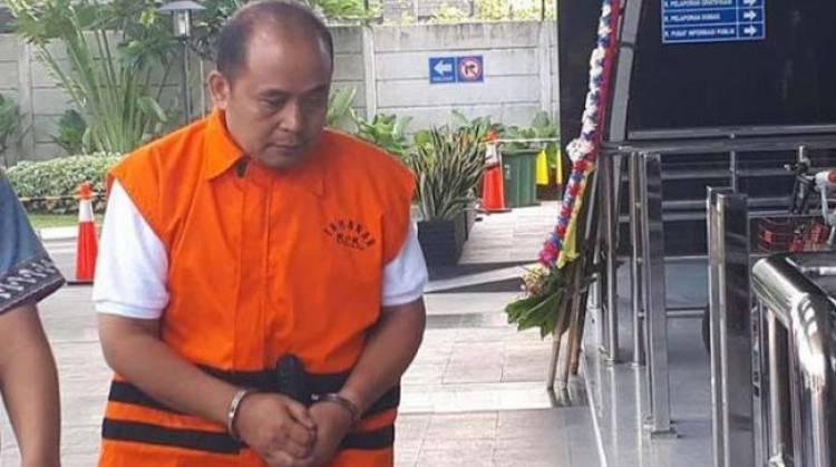 2019, KPK Berlakukan Borgol Koruptor yang Ditangkap